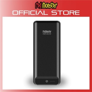 POWER AIR PLUS™ 20.0  POWER DELIVERY EDITION  OPTIMIZE WITH QUICK CHARGE (Piano Black)
