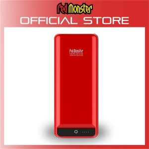 POWER AIR PLUS™ 20.0  POWER DELIVERY EDITION  OPTIMIZE WITH QUICK CHARGE (Piano Red)