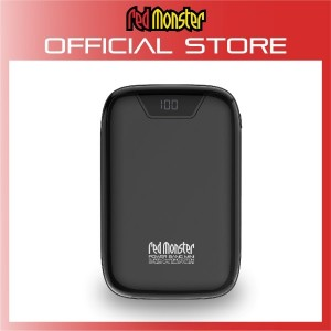 POWER BANG MINI™ 10.0  SUPER CHARGING EDITION  OPTIMIZE WITH SMART CHARGE (Piano Black)