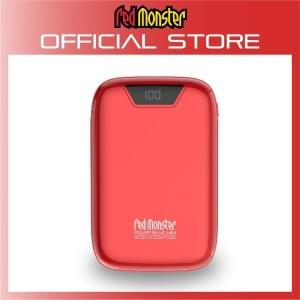 POWER BANG MINI™ 10.0  SUPER CHARGING EDITION  OPTIMIZE WITH SMART CHARGE (Piano Red)