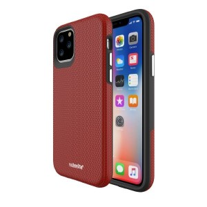 IPhone 11 Armour (Grip Red)