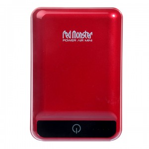 POWER AIR MINI 12.0 (Piano Red)