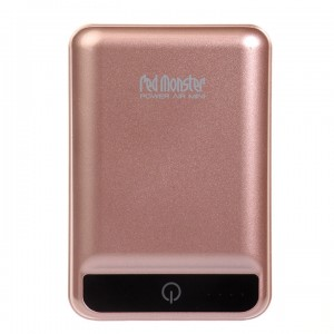 POWER AIR MINI 12.0 (Piano Rose Gold)