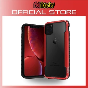 IPhone 11 Pro Max Armour Steel (Red)
