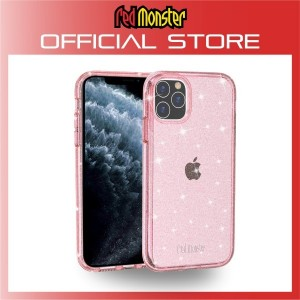 IPhone 11 Pro Max Hard Crystal (Pink)