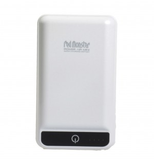 POWER AIR MINI 12.0 QUICK CHARGING EDITION (Piano White)