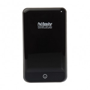 POWER AIR MINI 12.0 QUICK CHARGING EDITION (Piano Black)