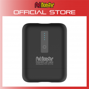 POWER UP MINI™ 10.0 SUPER CHARGING EDITION ENGINEERED WITH QC & PD - Product Black