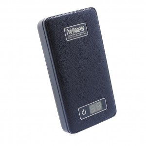 POWER BANG MINI 10.0 QUICK CHARGING EDITION (Leather Blue)