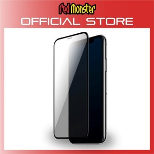 "iPhone 11 Pro/Xs/X (5.8"") Anti-Glare Full Cover Tempered Glass Film"