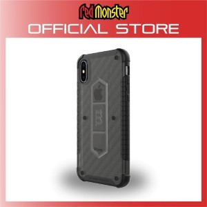 RETHINK ARMOUR Carbon Case for iPhone X - (Carbon Ice)