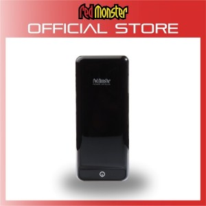 POWER AIR PLUS 20.0 (Piano Black)