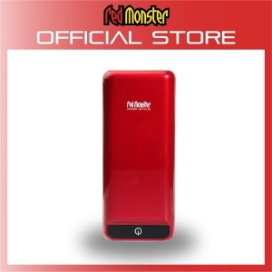 POWER AIR PLUS 20.0 (Piano Red)