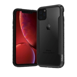 IPhone 11 Pro Armour Steel (Black)