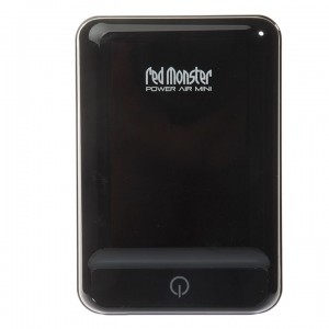 POWER AIR MINI 12.0 (Piano Black)