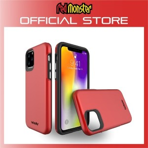 IPhone 11 Armour (Mag Red)