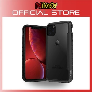 IPhone 11 Pro Max Armour Steel (Black)