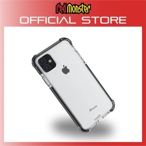 IPhone 11 Pro Max Armour (Tech Black)
