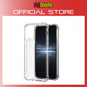 IPhone 11 Pro Max Armour (Tech White)
