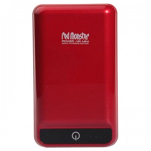 POWER AIR MINI 12.0 QUICK CHARGING EDITION (Piano Red)