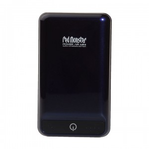POWER AIR MINI 12.0 QUICK CHARGING EDITION (Piano Dark Blue)