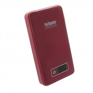 POWER BANG MINI 10.0 QUICK CHARGING EDITION (Leather Red)